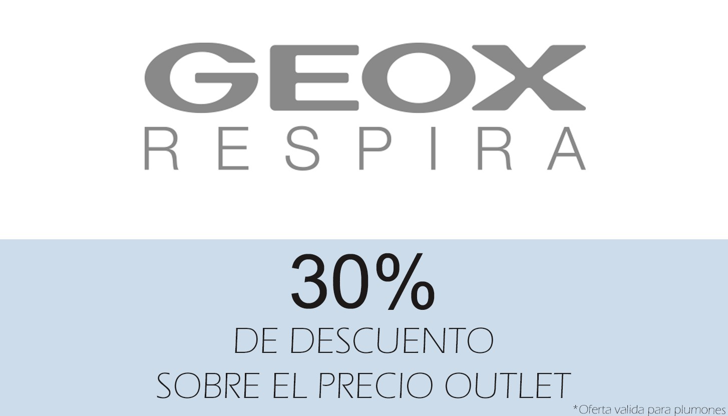 GEOX clothing online - Barcelona Outlet