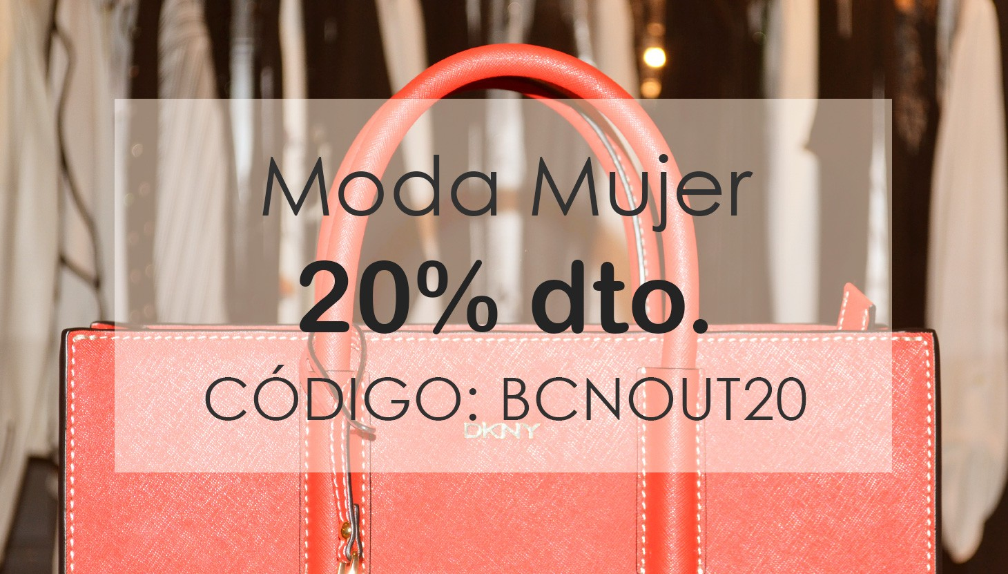 Ropa online mujer - Barcelona Outlet