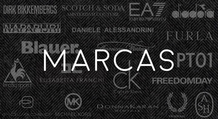 Outlet marcas